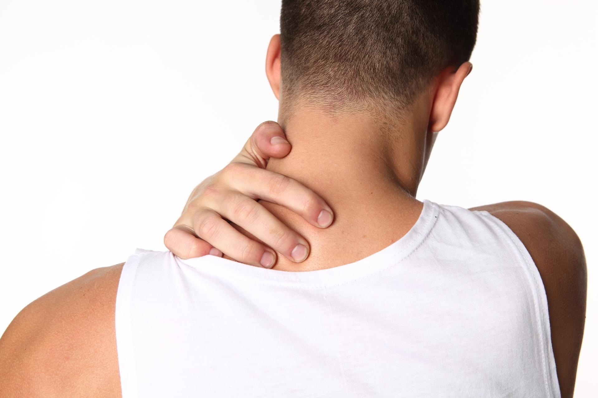 Problemas de Cervicales y su Conflicto Emocional | Marisa Cassan