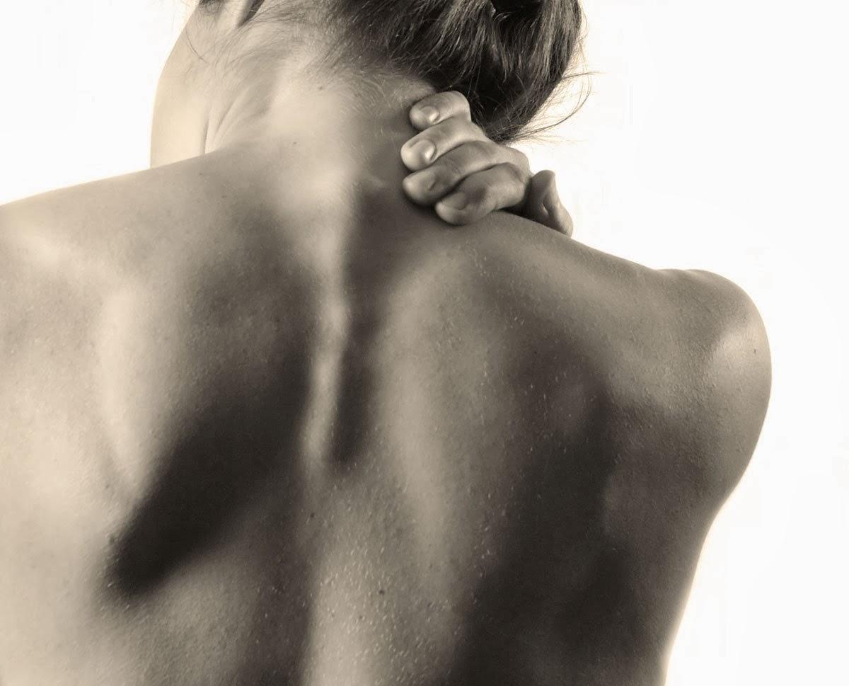 Problemas de Cervicales y su Conflicto Emocional   Marisa Cassan
