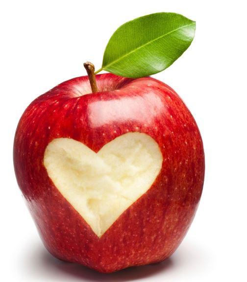 10 beneficios de la manzana marisa cassan - Pure de castanas y manzana ...