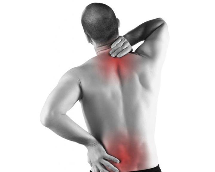 4 Sencillos ejercicios para aliviar tu dolor cervical  46679adda4f9